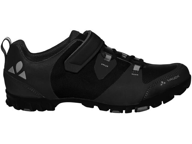 VAUDE TVL Pavei Shoes Men phantom black